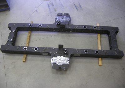 Chassis Alstom