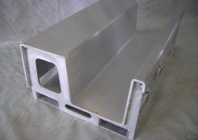 Moule Aluminium