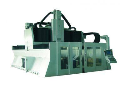 CNC Parpas XS63