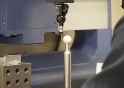 Inspection Laser