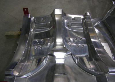 Moule en aluminium