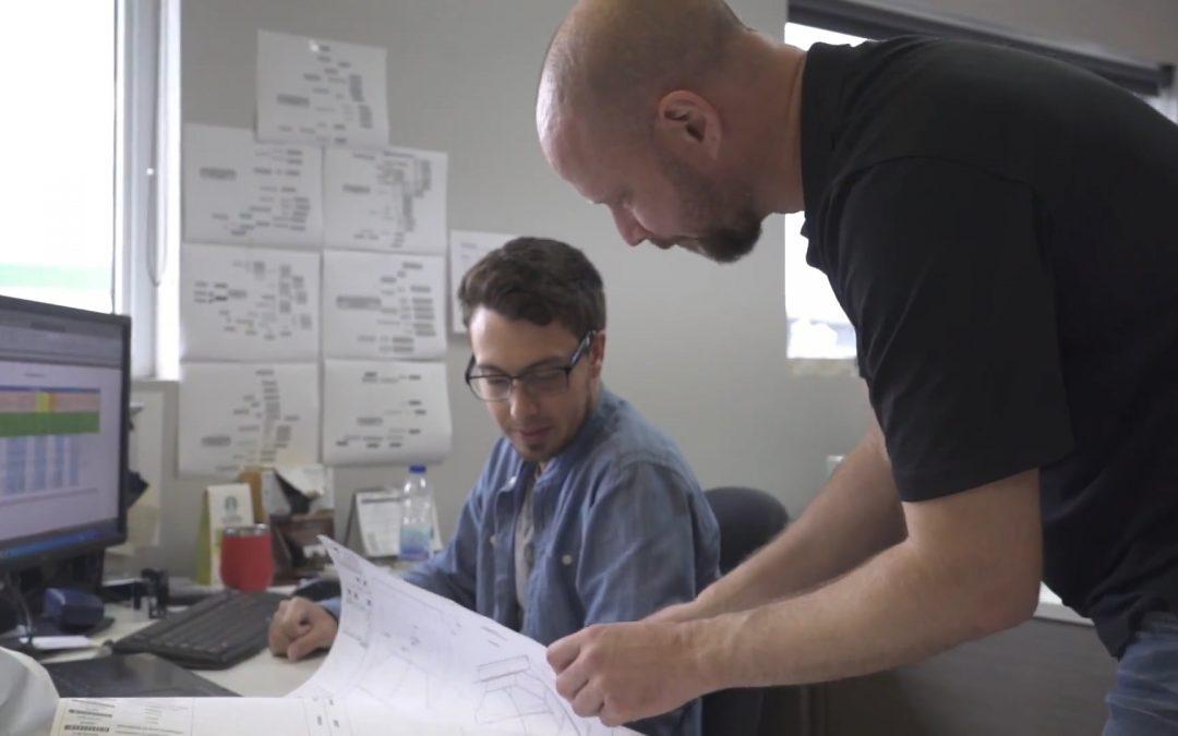 Tooling Designer