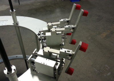 Tooling for production