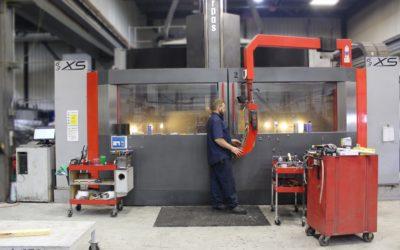 Machiniste CNC fin de semaine