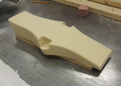 Foam Production Part