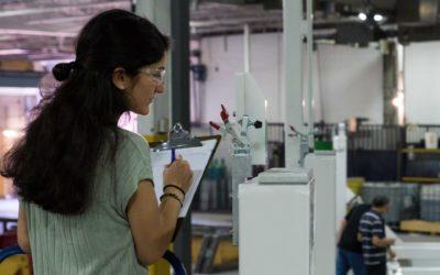 Manufacturing Methods Agent