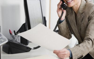 Technicien(ne) en comptabilité
