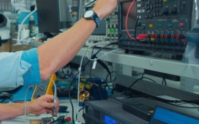 RF Tuning and Testing technician