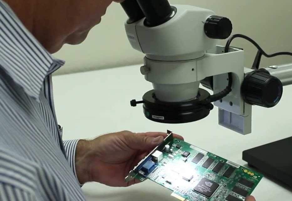 Microelectronic Inspector – MIL STD 883