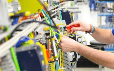 Electromechanical Assembler