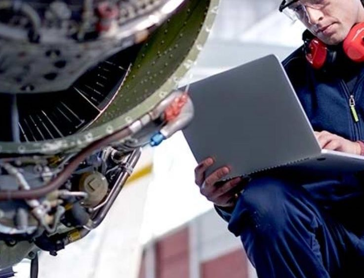 Aerospace Manufacturing Engineer